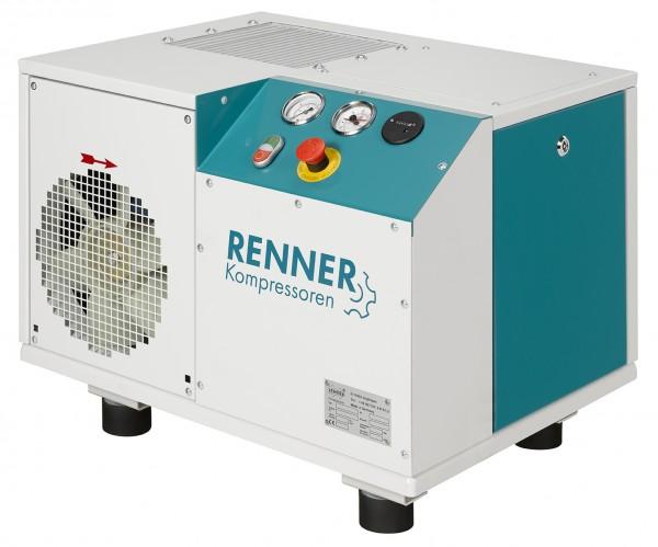 RENNER Schraubenkompressor RS-B 4,0