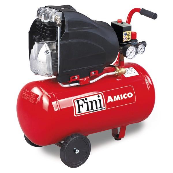FINI Kolbenkompressor AMICO 25/SF2500-2M