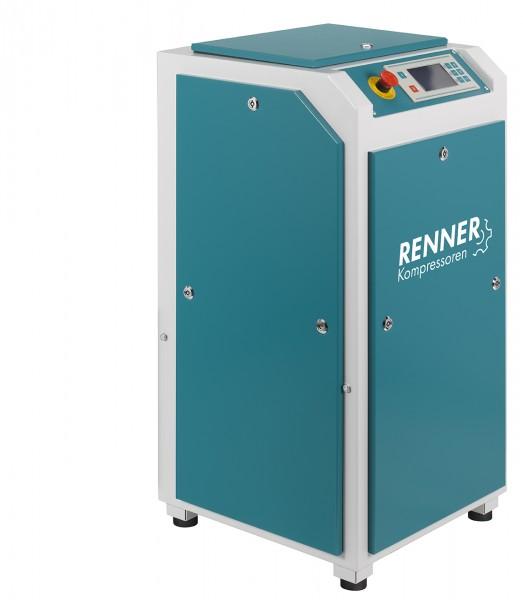 RENNER Schraubenkompressor RS-PRO 7,5