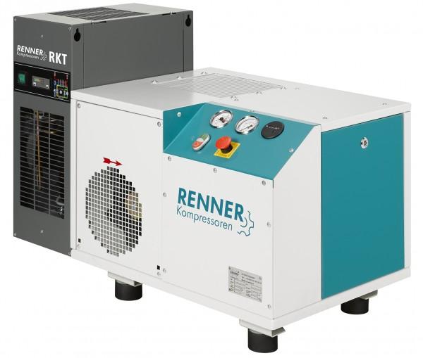 RENNER Schraubenkompressor RSK-B 2,2